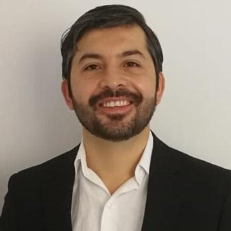 José Luis Troncoso :